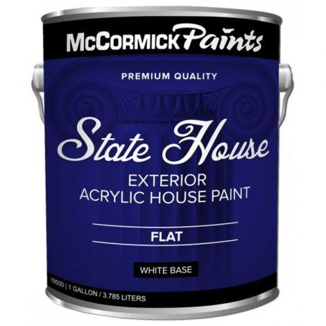 100% Акриловая латексная краска State House