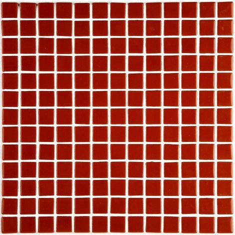 Мозаика Lisa 2531-B бордовая
