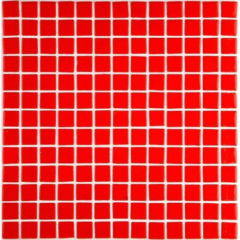 Мозаика Lisa 2537-E красная