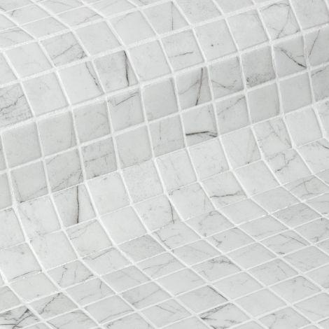 Мозаика Ezarri Zen Carrara