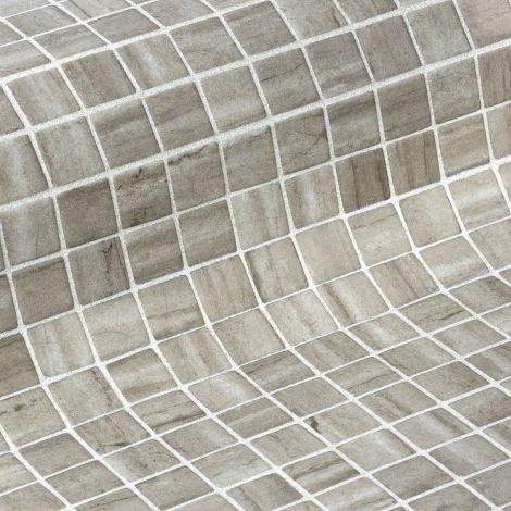 Мозаика Ezarri Zen Creamstone для интерьеров.