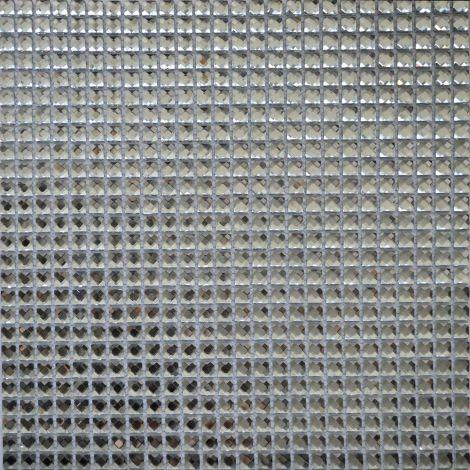Мозаика F10x1 стразы