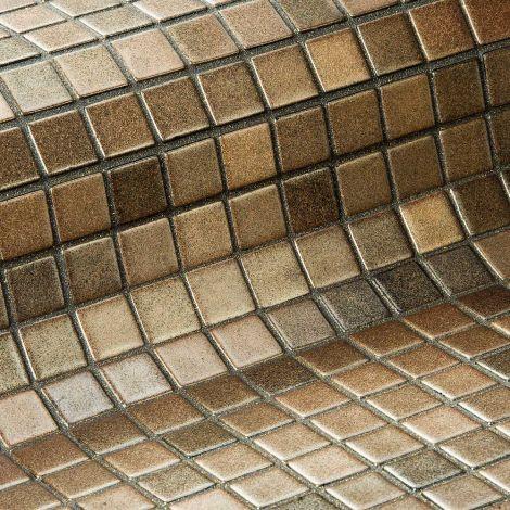 Мозаика Scorpio Space бронзовая