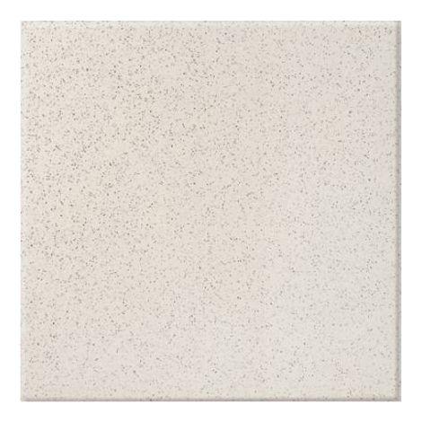 Белый Керамогранит Грес 0645 40х40