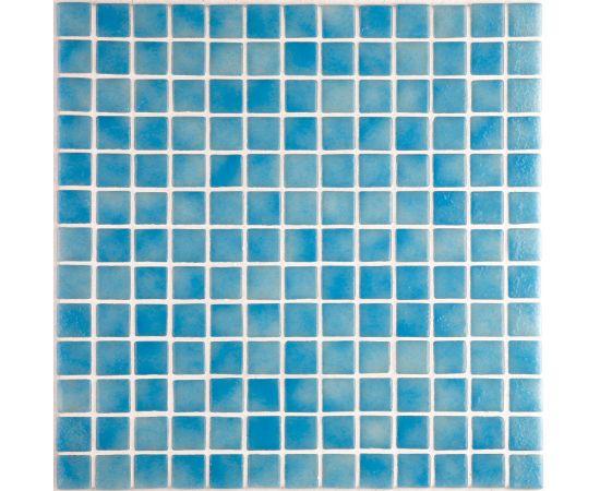 Мозаика Niebla 2508-A Anti  2,5х2,5 см голубого цвета завода Ezarri