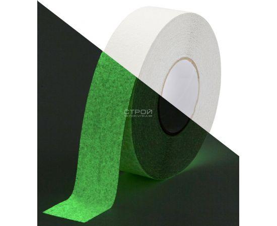 Светящаяся клейкая лента против скольжения, Heskins (5 см)