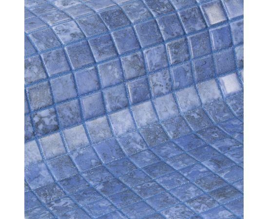 Мозаика Ezarri Zen Bluestone для интерьеров.