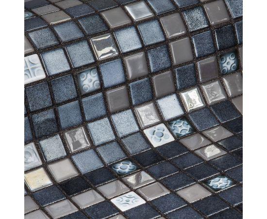 Мозаика Silver Bits Topping (Испания, Ezarri)