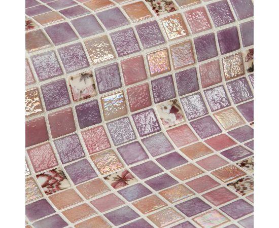 Мозаика Violet Topping (Испания, Ezarri)