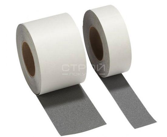 Серая виниловая клейкая лента шириной 10 и 5 см