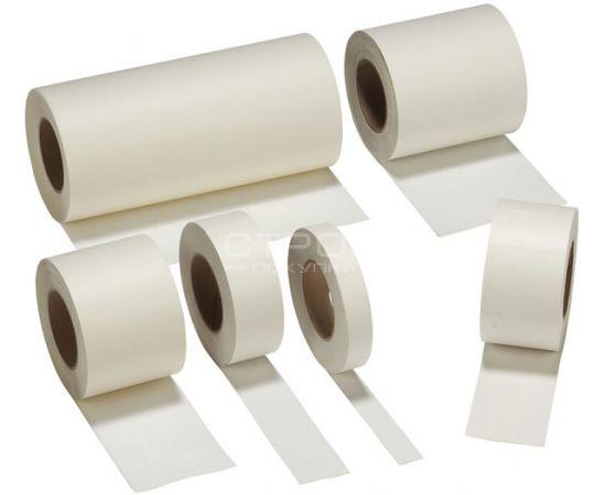Ленты виниловые различной ширины, прозрачного цвета для использования во влажных помещениях. NS4000 Series Anti-Slip Vinyl Safety Tape – Fine Texture