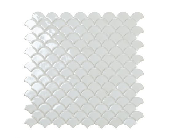 Мозаика Vidrepur Soul BR White 6000