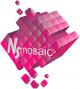 Мозаика NsMosaic из Юго-Восточной Азии
