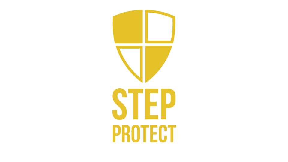 Step-Protect